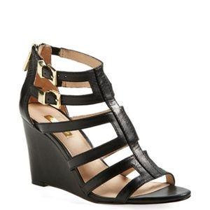 Louise et Cie Opio Gladiator Wedge Sandal